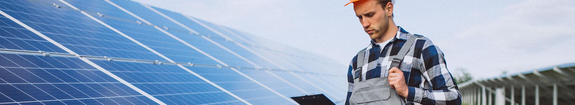 Solar Expert aus